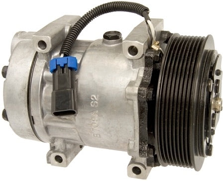 509-5406 Broce RCT-350 A/C Compressor-The Part palace