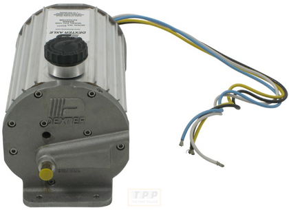 [DIAGRAM_3US]  K71-650-00 Dexter DX Series Electric Over Hydraulic Brake Actuator for | Dexter Electric Brake Wiring Diagram |  | The Part palace The Part palace