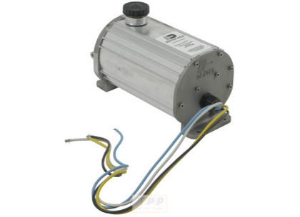 [SCHEMATICS_4FD]  K71-650-00 Dexter DX Series Electric Over Hydraulic Brake Actuator for | Dexter Brake Wiring Diagram |  | The Part palace The Part palace