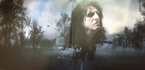 "Alice Cooper<br>""Paranormal"""