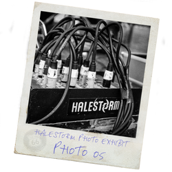 Halestorm Exhibit<br>Photo 05