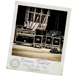 Dream Theater Photo Book