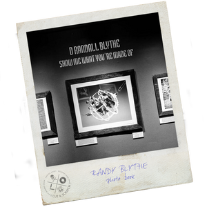 Randy Blythe Photo Book: A Photography Exhibition at Sacred Gallery NYC, 5.2.15-6.30.15