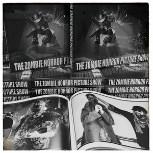 Rob Zombie <br>ZHPS Photo Book