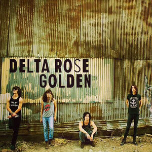 "Delta Rose<br>""Golden"""
