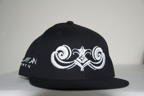 Fitted back-6 panel