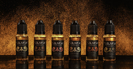 Oblivion Vapery Sampler Packs