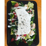 Feta and Kale Salad - Nourish NB