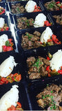 Beef Tips with Mashed Potatoes - Nourish NB