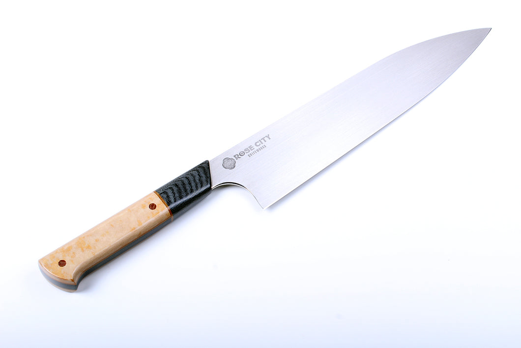 Brigade Chef's Knife, 9.5