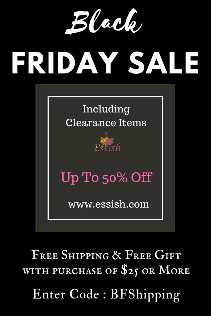 Shop Black Friday Promotions