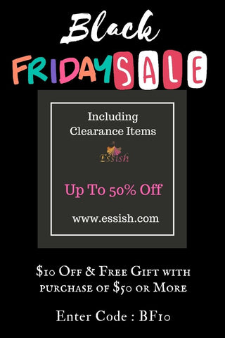 Shop Black Friday Promotions!