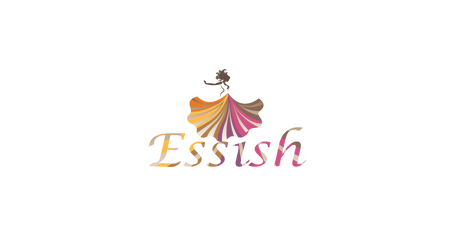 Essish Transparent Logo