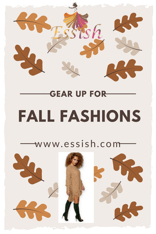 Fall Fashions For Women