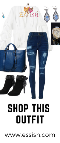 Shop This Outfit Essish