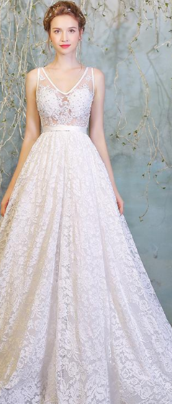 Wedding Dresses – Essish