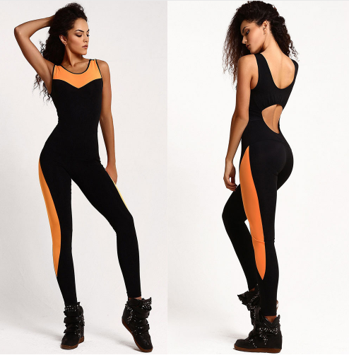 Sexy Lady Bandage Jumpsuit Cross Halter Bodysuit Summer Women Rompers One Piece Set Backless Playsuit