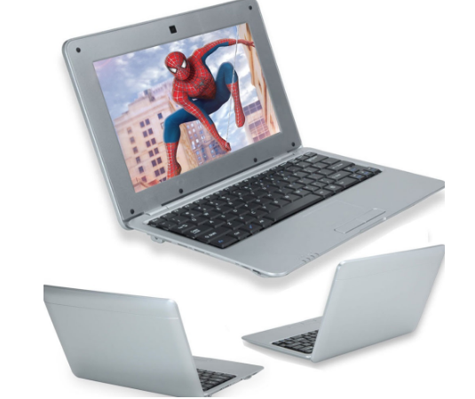 "10.1"" VIA8880 Android 4.2 1GB/8GB Camera DUAL CORE Mini Notebook Netbook Laptop"