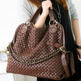 Women Handbag New Fashion leather Lady Hobo Tote Shoulder Bags Satchel Purse
