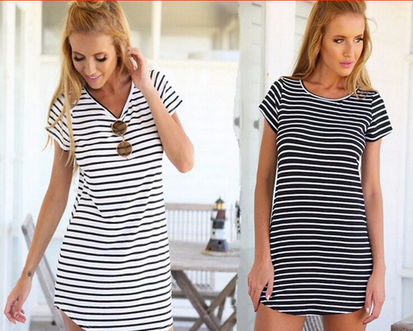 Shop Tshirt Dresses Clearance Items Oline - 53% Off