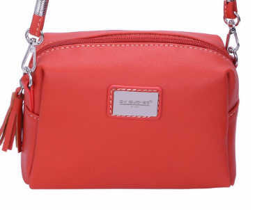 Women Messenger PU Solid Flap Crossbody Bag Purse Shoulder Bag
