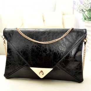 Women Clutch Envelope Style Evening Clutch Messenger Bag