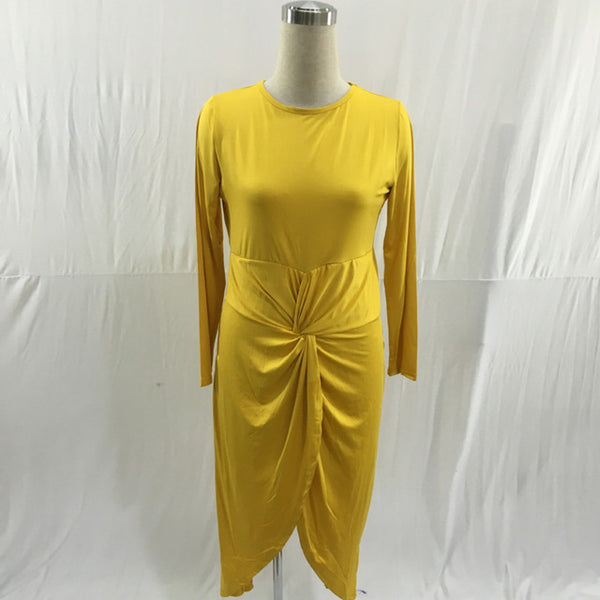 Women High Quality Women's Tunic Party Dress Plus Size