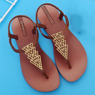 Fashion Sandals Women Slingback Shoes Women Black Shoes Open Toe Shoes Women Flat Sandals Ankle Wrap