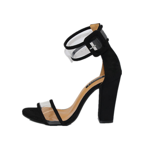 T-stage Fashion Dancing High Heel Sandals Sexy Stiletto Sandals