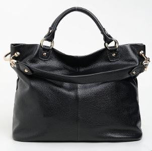 Oblique Stylish Handbag