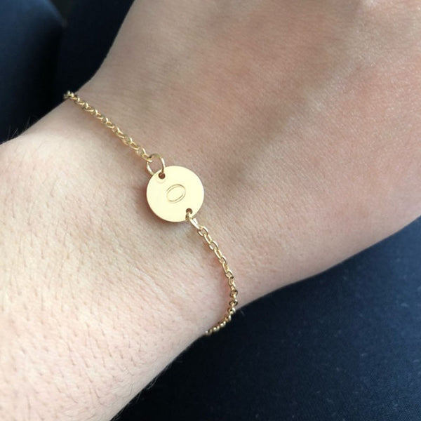Women Gold Bracelet and Bangle Adjustable Bracelet