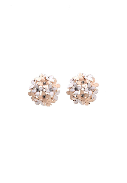 Mi&Ler Blossomy Earrings