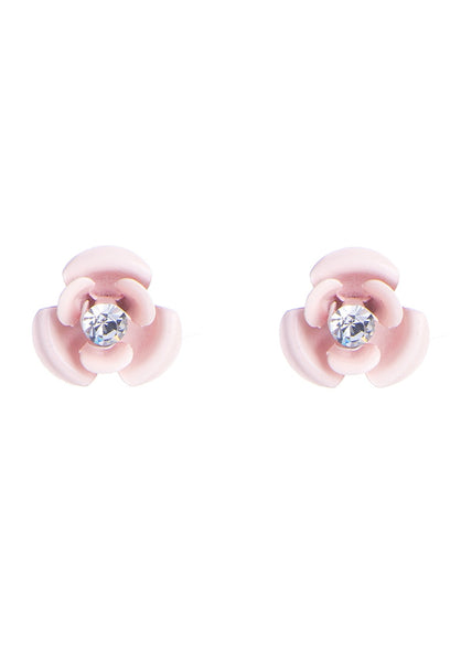 Deraine Flora Elegant Ear Rings