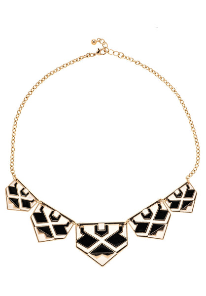 Deraine Multi Mix Necklace