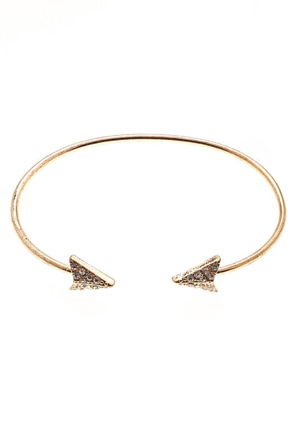 Deraine Arrows Bracelet