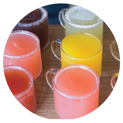Scoby-less Kombucha Workshop