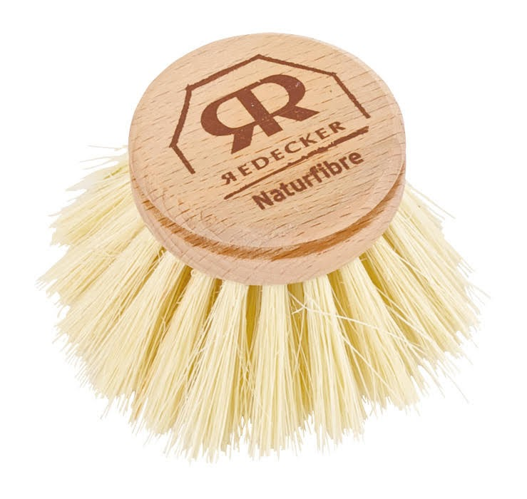 RD Replacement Head Tampico Dish Brush