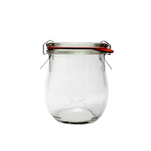 Load image into Gallery viewer, Tulip Jar Weck