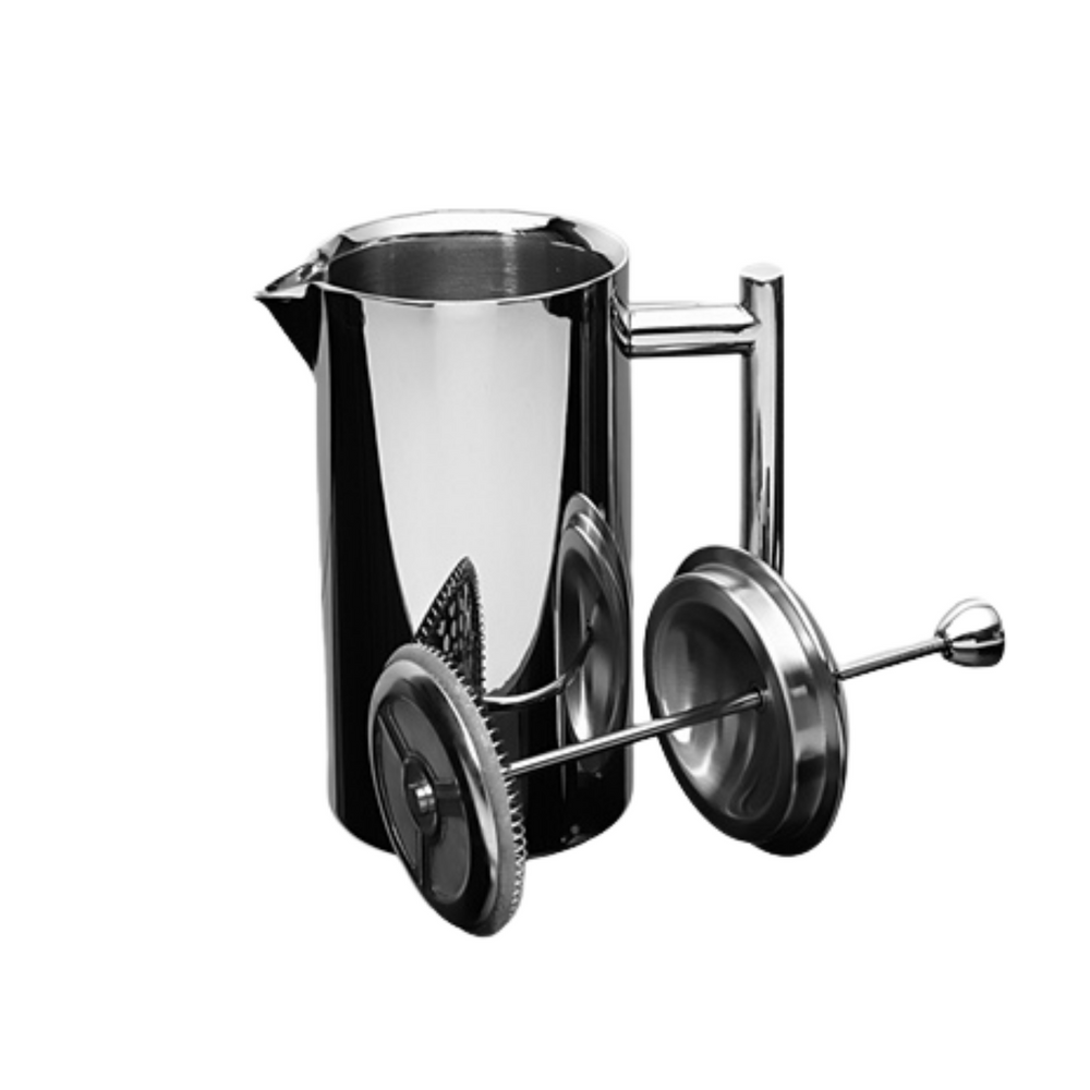 French Press Stainless Steel