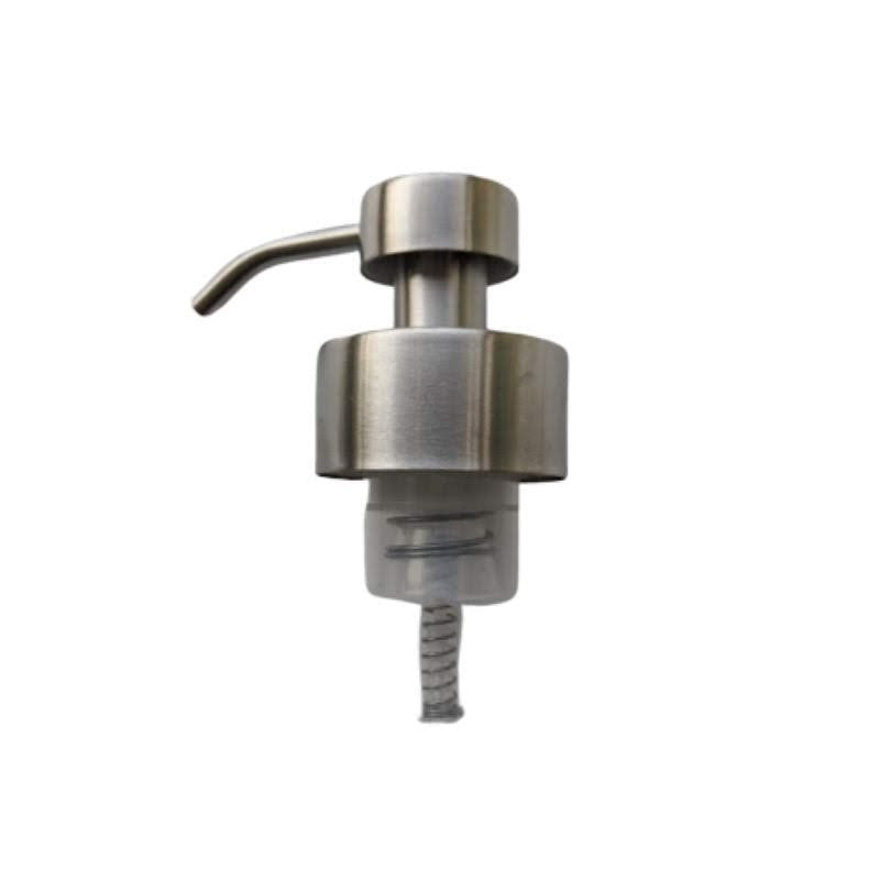 Foaming Pump Only Stainless Steel