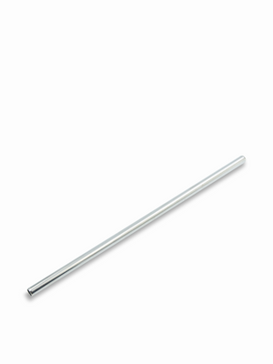 Load image into Gallery viewer, Straw Straight Stainless Steel Eco Jarz