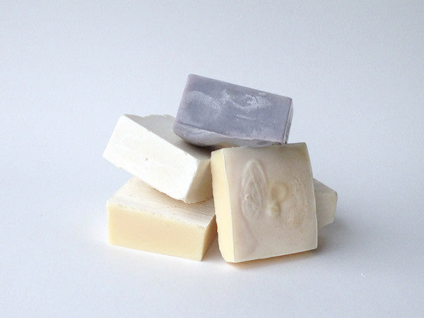 Cold Process Soap Making with Vegetable Oil