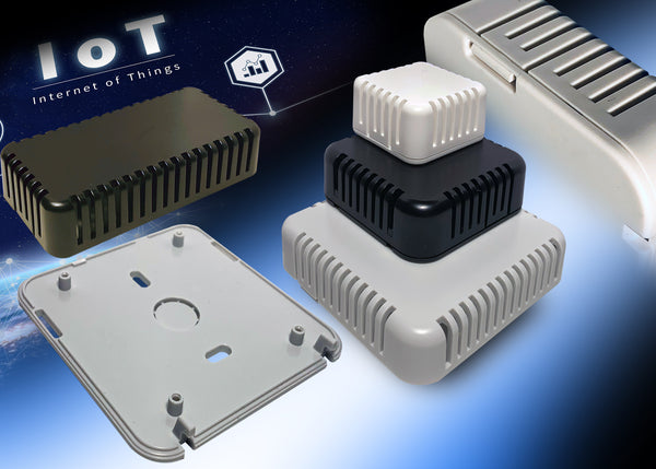 NEW 1551V sensor enclosures for IoT