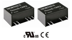 MORNSUN New 1-2W Medical DC/DC Converter G/H Series