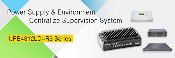 Power-Supply & Environment Centralize Supervision System
