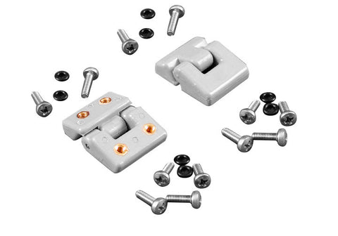 Hinge Kit for 1590ZGRP Series