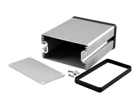 1455NC Series - Channel Mount - Extruded Aluminium