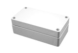 1554 Series - Flat Lid Watertight - ABS Plastic / Polycarbonate