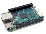 1593HAM Series - BeagleBone Green - Plastic