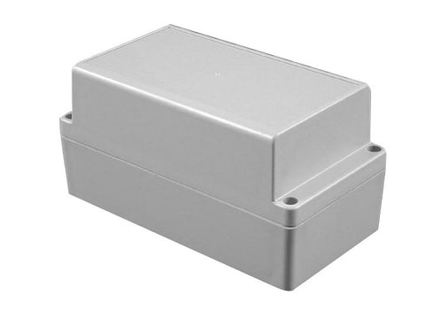 RP Series - RITEC Watertight Deep Lid - ABS Plastic / Polycarbonate